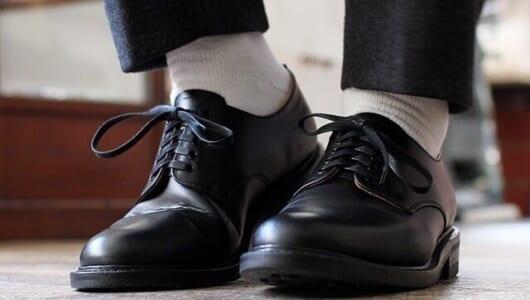 フォーマルになりすぎません。ショップ店員が教える「カジュアルに使える革靴」って?