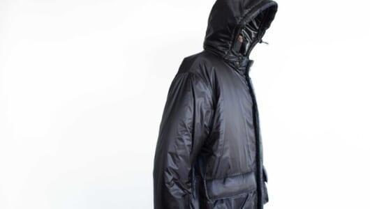 大人が頼れる黒の「テック」系アイテム。買うならこの4着、このお店で