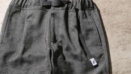 オフのジャケパンスタイル。大人の遊びを効かせたグレーのパンツ6選