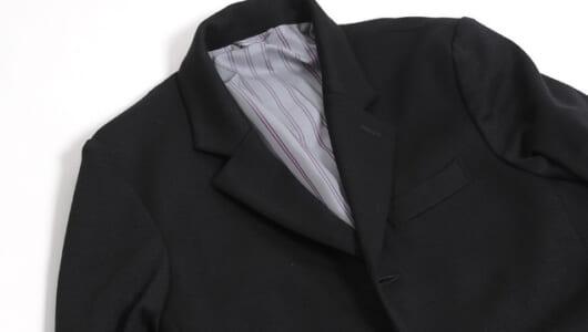気負わずにサッと羽織りたい。プロ推薦の「カジュアルに着用できるジャケット」はこれ