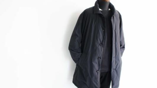 ビジカジにもハマります。ショップスタッフ推薦の「オンオフ使えるコート」7着