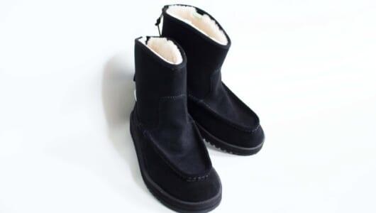 今年の冬の相棒に。ブーツを新調するならこの6アイテムがオススメです。