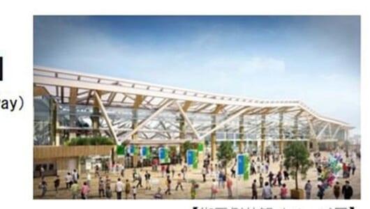 賛否両論「高輪ゲートウェイ駅」誕生! ところでカタカナ駅名の歴史を紐解いてみると…