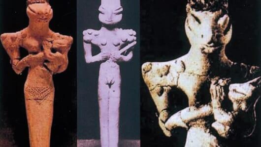 【ムー的新宇宙人論】地球人は異星人だった!! 先進文明人類干渉理論