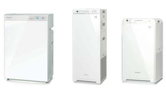 【2019年版】ダイキンの空気清浄機おすすめ3モデルを徹底比較!家電のプロが解説
