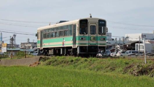 和歌山の日本最短のローカル私鉄「紀州鉄道」―― つい応援したくなる弱小路線の旅