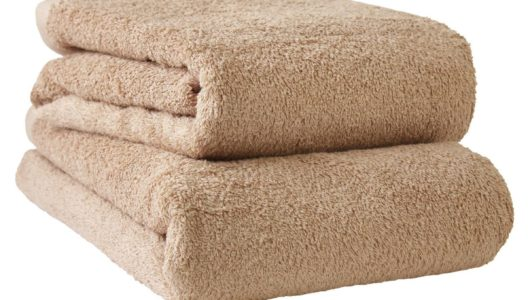 高品質な「日本製タオル」を探している人のための「普段使いとギフト」どちらもイケる5選