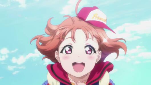 第1位は『ラブライブ!サンシャイン!!The School Idol Movie Over the Rainbow』  ぴあ映画初日満足度ランキング発表!