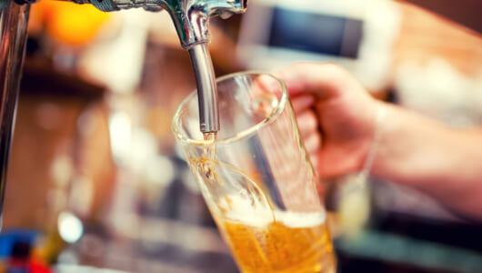 """「生ビール」を英語で言うと? """"raw beer"""" …ではありません!"""