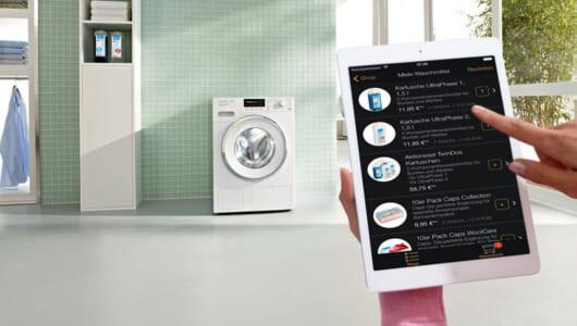 2019年は「つながる洗濯機」が来る~ 注目モデル5選とIoT 4大トピックを一気見せ!