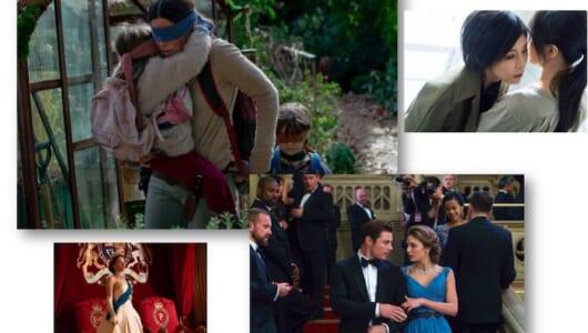 まとめ視聴したい!Netflix&Huluのおすすめオリジナル作品8選