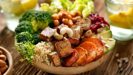 米国の食ブームが「和食」に結構近い!? 話題沸騰中の「プラントベースド・フード」とは?