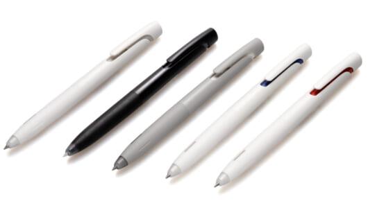徹底的に筆記ブレしないゼブラ渾身のボールペン「ブレン」が気持ちイイ!