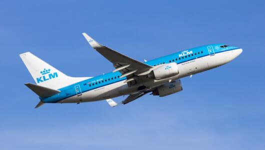 弱点は笑い飛ばせ! 「KLMオランダ航空」のユーモアあふれるPRが大評判