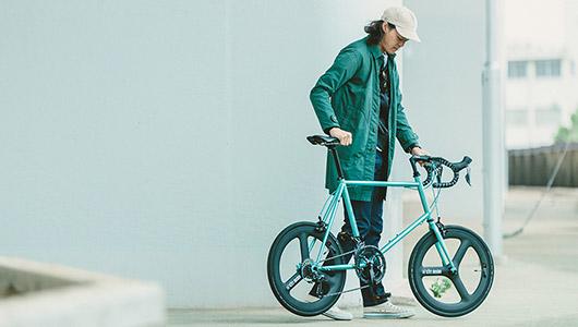 場所取らない&乗りやすい! 初心者にオススメしたいミニベロ・折りたたみ自転車5選
