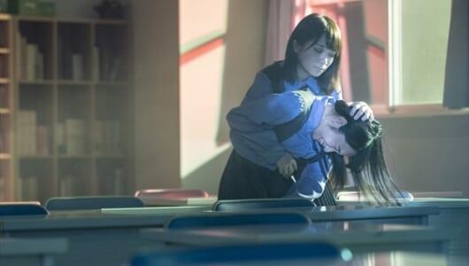 乃木坂46・秋元真夏が…衝撃の場面写真解禁!ドラマ「ザンビ」1・23スタート