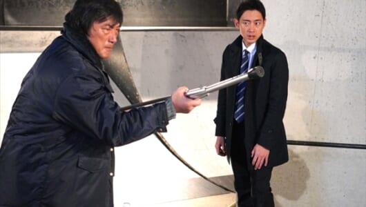 元プロレスラーの小橋建太が小泉孝太郎主演の月曜名作劇場でドラマ初出演!