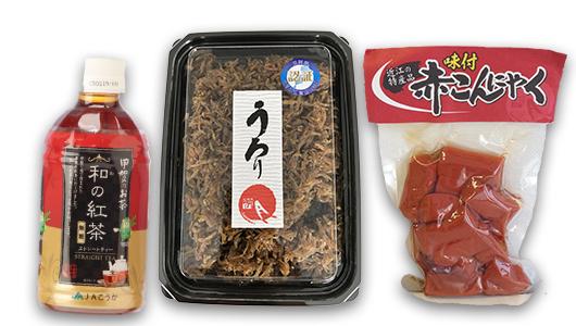 鮒ずし以外にも美味しいものたくさん! 知る人ぞ知る滋賀県のご当地グルメ3選