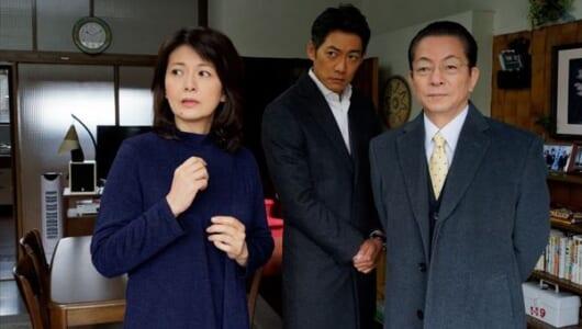 南野陽子『相棒』にゲスト出演!水谷豊&反町隆史との初共演に「トクした気分」