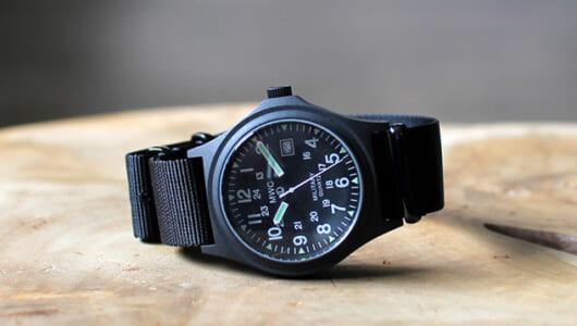 休日の手元はどうする?ショップスタッフが選んだ「カジュアルな腕時計」