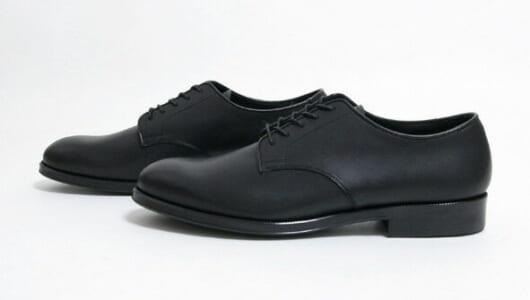 なんでもござれの革靴って?オールマイティーな「プレーントゥ」7足