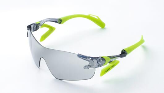 落ちない曇らない疲れない! 眼鏡の常識を変えるスポーツサングラスの新しいカタチに注目