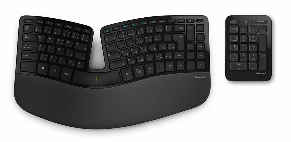 Sculpt Ergonomic Keyboard for Business