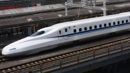 東京~新大阪「のぞみ」が1000円以上安くなる裏ワザとは?
