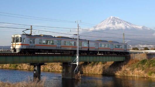 複雑な事情で謎多き山岳路線「身延線」。鉄道ライターが現地たっぷり取材