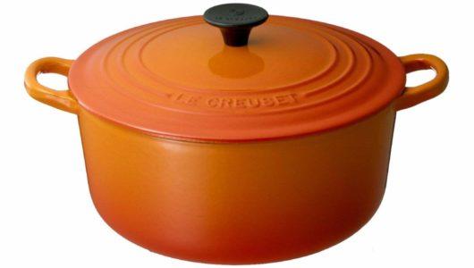 ル・クルーゼ以外にもたくさんあります。使い勝手抜群の「ホーロー鍋」5選