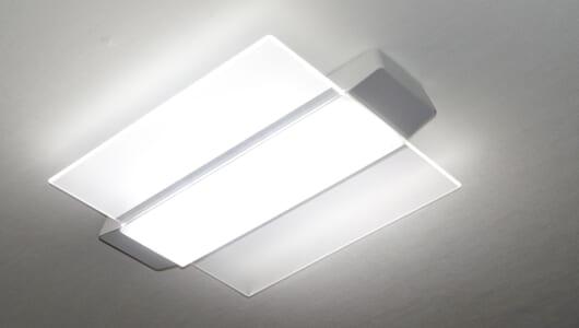 パナソニックの新スマスピと繋がる! 「寝室&リビングにスマートな暮らしを提案」する新LEDシーリングライト
