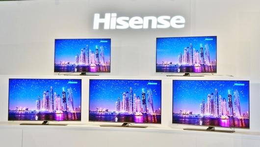 このクオリティでアンダー10万円! 新4K時代の高コスパテレビ ハイセンス「A6800」