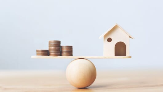 老後まで考えたら?分譲か賃貸か、マンション選びの正解とは
