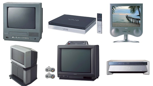 なつかしのテレビ、いくつ知ってる? 劇的進化を遂げた「平成のテレビ&レコーダー」を振り返る