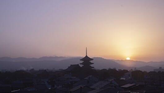 旅はオフシーズン&オフタイムが狙い目!冬の京都で朝にできる希少体験7