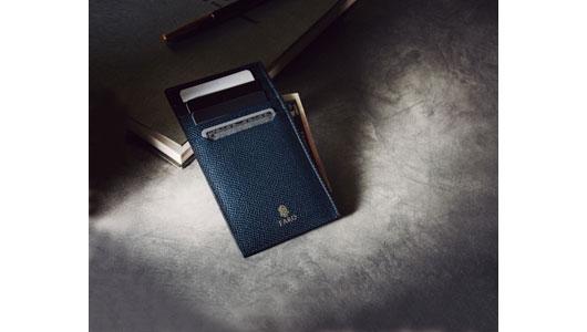 キャッシュレス決済派におすすめ! 携帯性抜群の「コイン室付きカードケース」4選