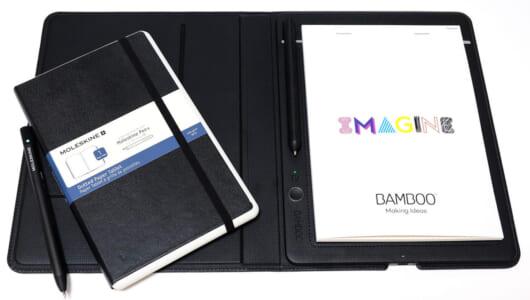 デジアナ文具の決定版!手書きメモをデータ化できる「電子ノート」比較