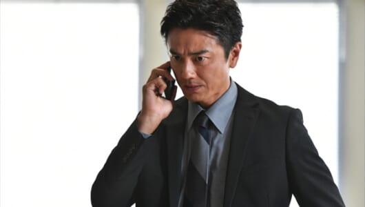 原田龍二&本宮泰風兄弟が10年ぶり共演『警視庁東京湾臨海署~安積班~』2・25放送