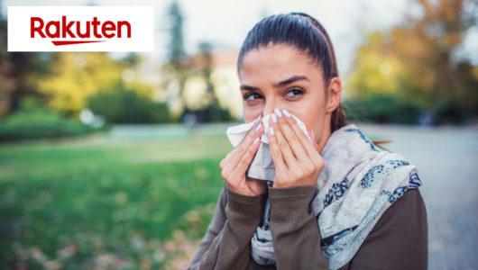 花粉症の人もそうでない人も要チェック! 春に必須の「花粉対策家電」5選