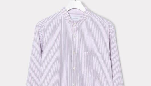 春先の大本命アイテム。この時期から活躍する「春らしいカラーのシャツ」4枚