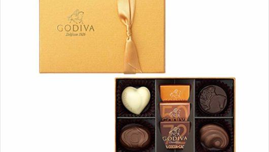 贈り物用のチョコレート、定番の中でも特に評価の高い5つを選んでみた