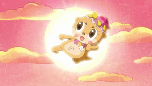 ゆるキャラ「ちぃたん☆」がアニメ化ですっ☆ 全力で走りまわる予告動画も公開!