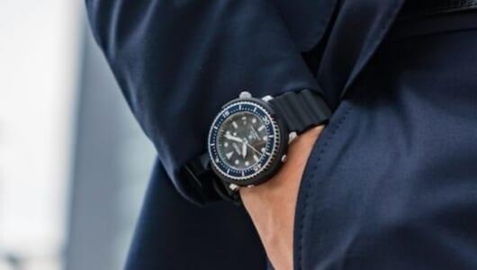 カジュアル過ぎず、フォーマル過ぎず。「ビジカジスタイルに最適な腕時計」3本