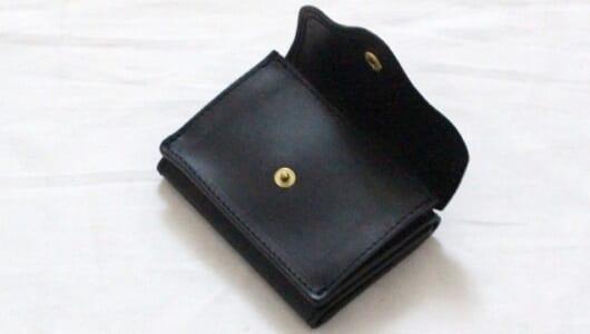 毎日使う財布は「持ち運びやすさ」重視で選ぶ。おすすめのミニ財布4品