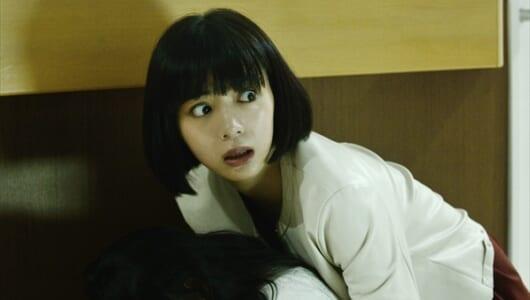池田エライザが新ヒロインに!「リング」シリーズ最新作『貞子』5・24公開決定