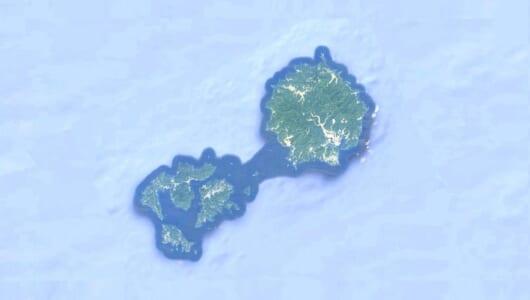 【ムー・名前のない島】伝説のオノゴロ島「隠岐」の謎を解く!