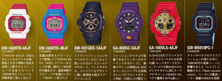 f3b00904e4 そんなトップアーティストとともに作り出したG-SHOCKの最新作「GA-110FRG-7AJR」は、世界的に人気のあるGA-110をベースに採用。ボディとバンドをクリアスケルトン  ...
