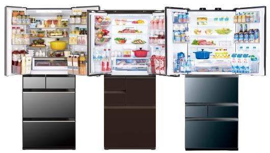 増税前に買うべき冷蔵庫はどれ? 家電のプロが6機種・4項目でガチチェック!