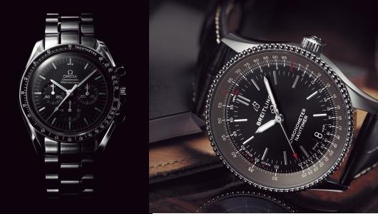 """「高級腕時計」が増税前に買いなワケ。失敗しない""""ロングセラーの定番品""""3選+α"""