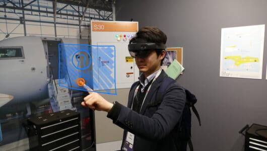 MWC19でみた「リアリティ」のこれから——仮想現実に素手で触れるMR「HoloLens 2」や、ケーブル&PCレスで遊ぶVR「VIVE FOCUS PLUS」まで